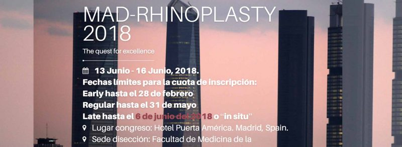 MAD-Rhinoplasty 2018