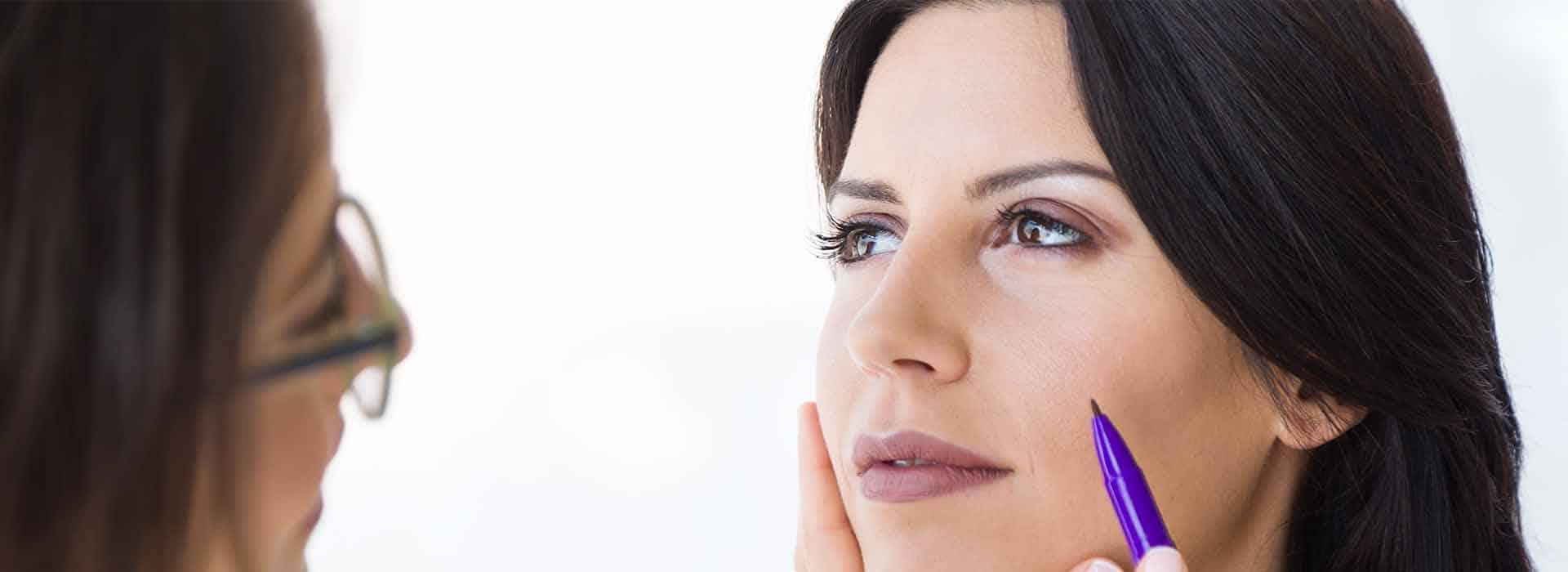 Lipofilling o lipoescultura facial