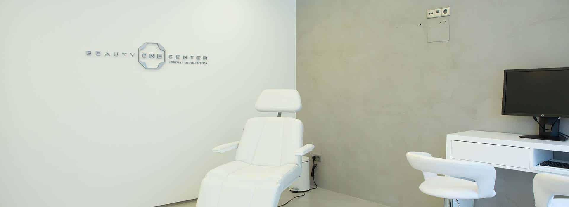 clinica de cirugía y estetica en madrid