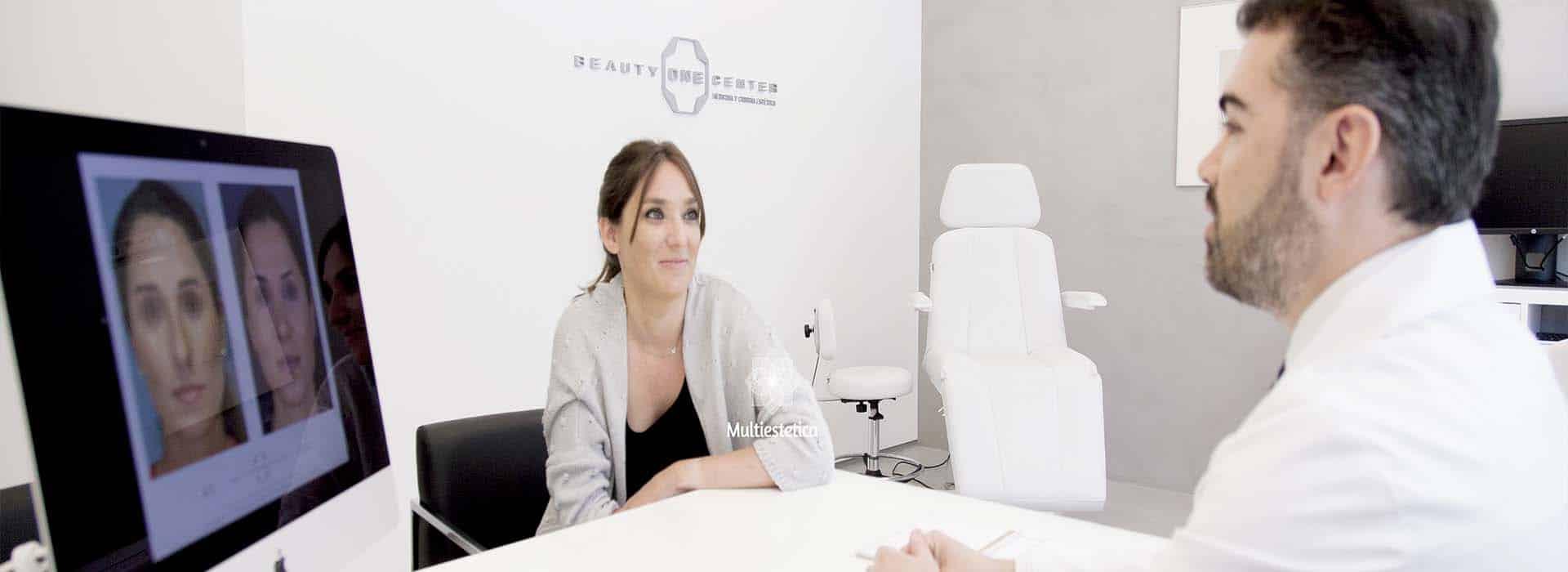 ¿Cómo elegir tu clínica de cirugía estética en Madrid?