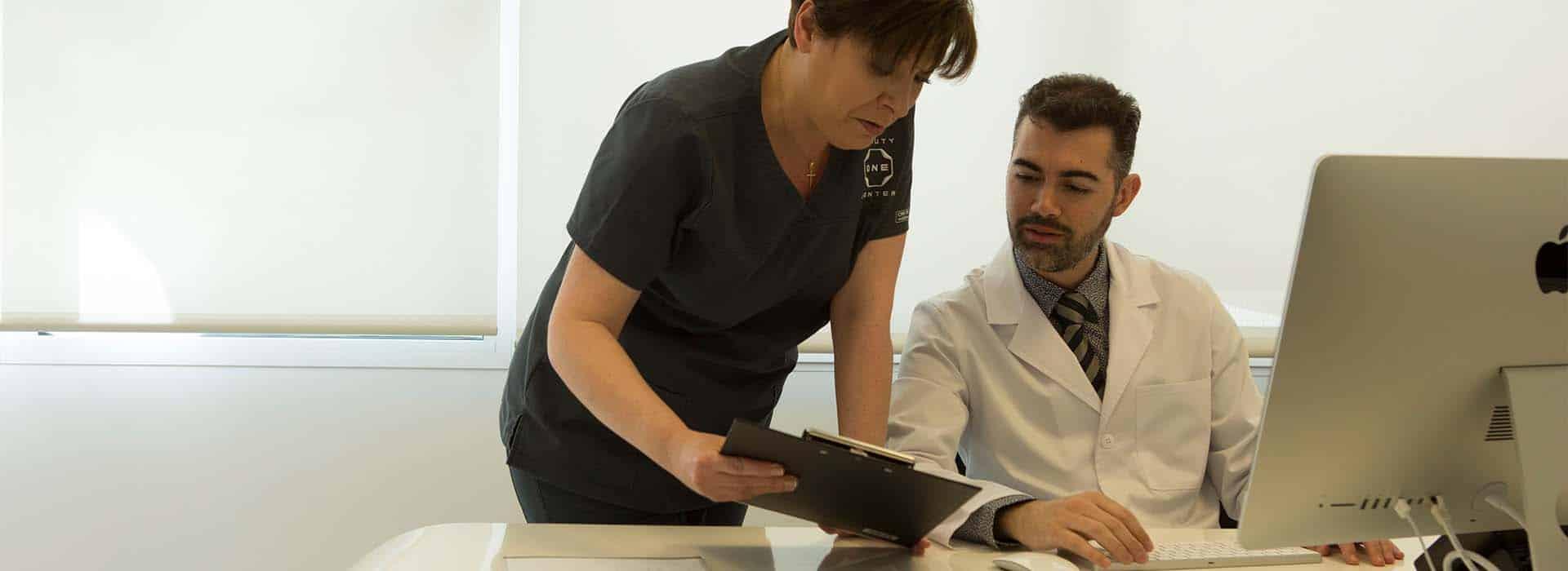 Clínica de Cirugía Estética en España, Madrid