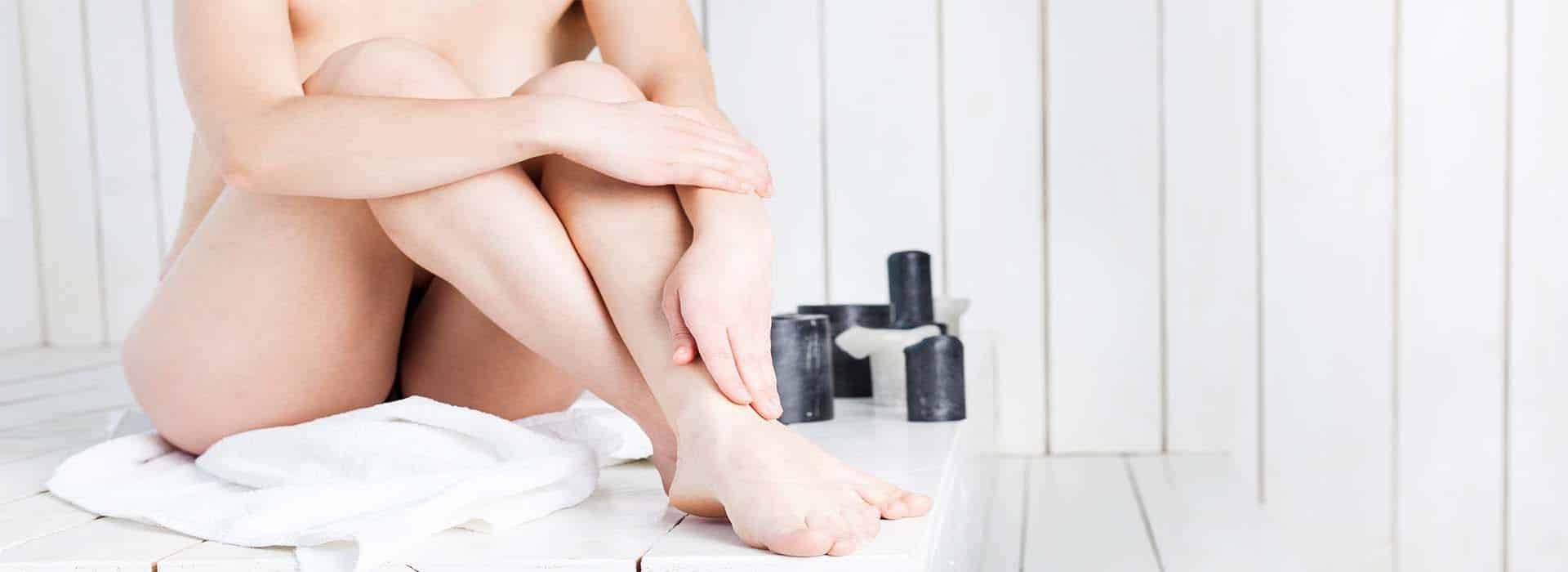 ¿Se puede realizar Coolsculpting® en las piernas?