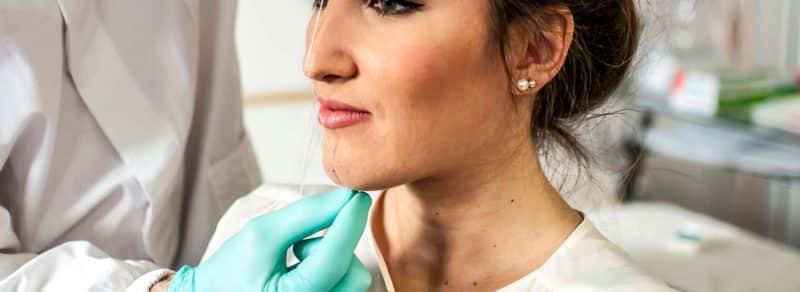 Operación mandíbula: Tipos y postoperatorio