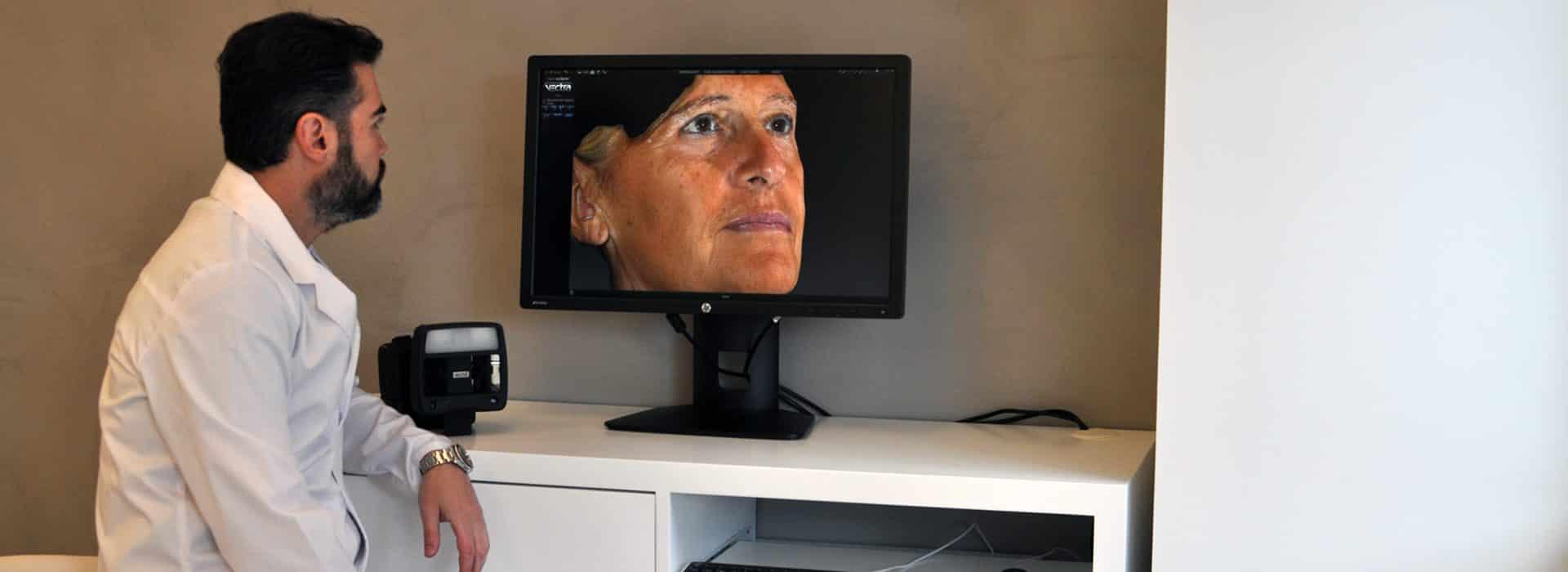 Diagnóstico personalizado en Beauty One Center