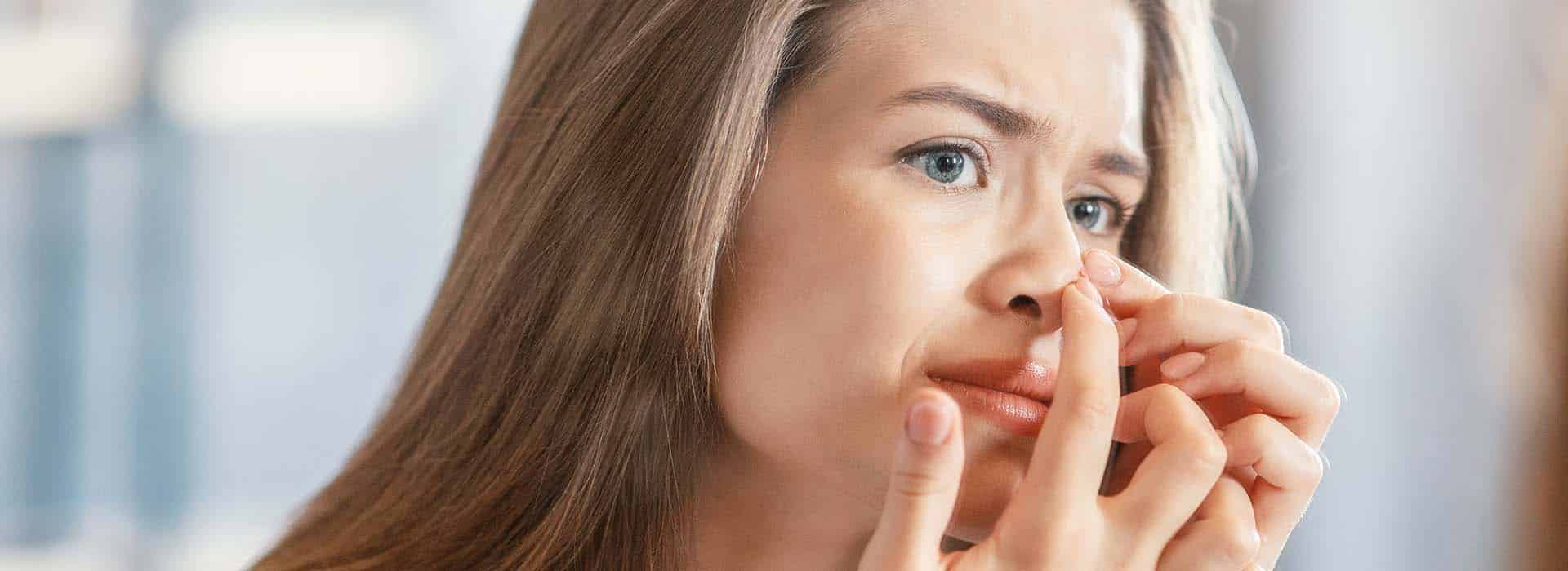 Tabique nasal desviado: Causas, cirugía y resultados